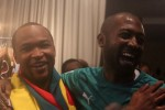 Coupe d'Afrique 2015