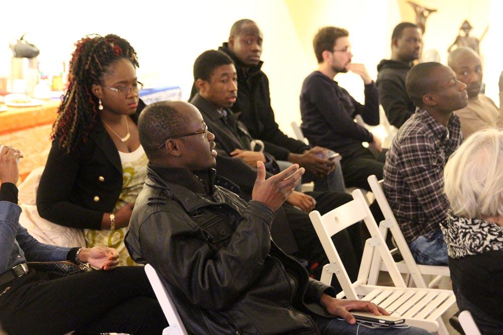 Maison de l 39 afrique montr al for Angelina maison de l afrique